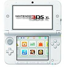 Nintendo 3DS XL Pink & White (Pre-Owned)