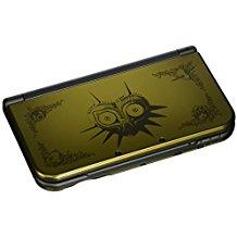 New 3ds Xl Legend Of Zelda: Majora's Mask Limited Edition (Pre-Owned)