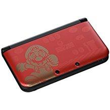 Nintendo 3DS XL Super Mario Bros 2 Limited Edition (Pre-Owned)