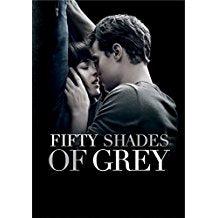 Fifty Shades of Grey (Pre-Owned)
