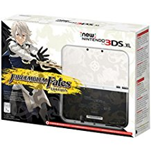 New Nintendo 3DS XL Fire Emblem Fates Edition (Pre-Owned)
