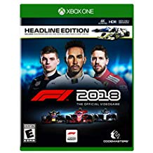 F1 2018 SPECIAL EDITION
