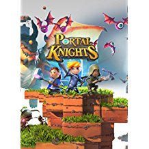 PORTAL KNIGHTS GOLD THRONE EDITION (TBD 2018)