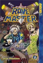 Rave Master, Vol. 2 (Pre-Owned)