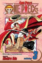 One Piece, Vol. 3: Don't Get Fooled Again (Pre-Owned)