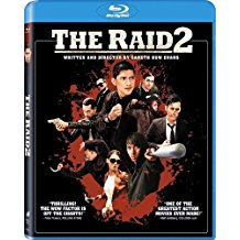 The Raid 2 (Pre-Owned)