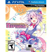 Hyperdimension Neptunia: PP Producing Perfection