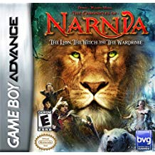 Chronicles of Narnia Lion Witch and the Wardrobe (Game Cart Only)