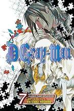 D.Gray-Man, Vol. 7 (Pre-Owned)