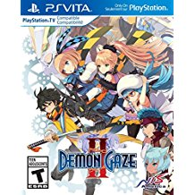 PS Vita Upcoming