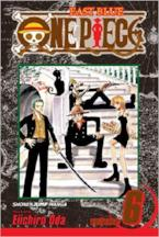 One Piece, Vol. 6: The Oath (Pre-Owned)