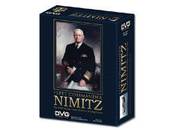 FIELD COMMANDER - FLEET COMMANDER NIMITZ