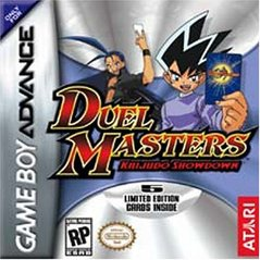 Duel Masters Kaijudo Showdown (Game Cart Only)