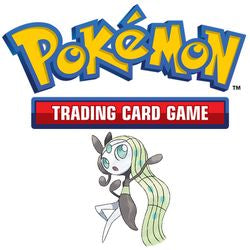 POKEMON TCG: MYTHICAL POKEMON COLLECTION - MELOETTA