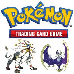 POKEMON TCG: LEGENDS OF ALOLA TIN
