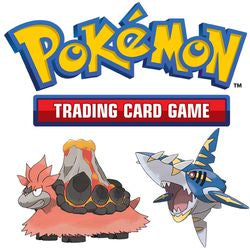 "POKEMON TCG: ""MEGA CAMERUPT-EX AND MEGA SHARPEDO-EX"" PREMIUM COLLECTION"