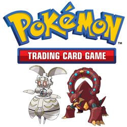 POKEMON TCG: MYTHICAL POKEMON COLLECTION - VOLCANION/MAGEARNA