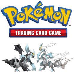 POKEMON TCG - BATTLE ARENA DECKS: BLACK KYUREM VS. WHITE KYUREM