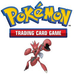 "POKEMON TCG: ""SCIZOR"" EX BOX"