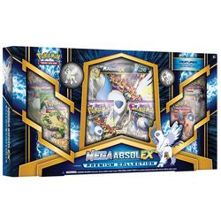 "POKEMON TCG: MEGA ""ABSOL-EX"" BOX"