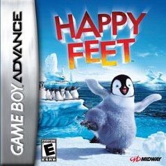 Happy Feet (Game Cart Only)