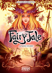 FAIRY TALE (NEW EDITION)