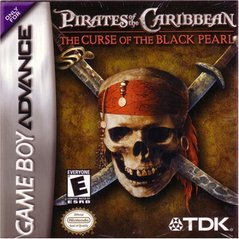 Pirates of the Caribbean (Game Cart Only)