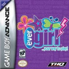 EverGirl (Game Cart Only)