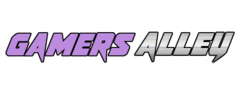 Gamers Alley Logo