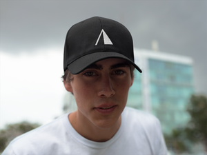 Arch Mission Crew Hat