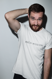 Arch Mission T-Shirt