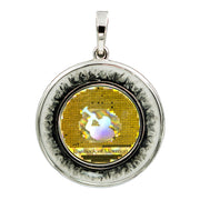 Book of Mormon Pendant 2