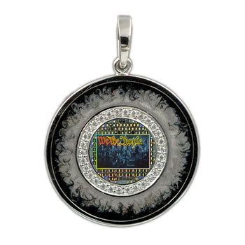 US Constitution Pendant 3