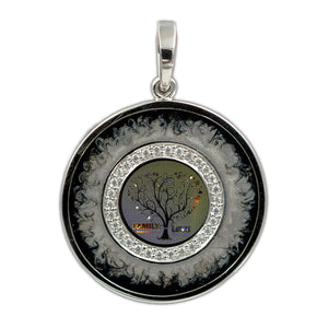 Family Tree Pendant 3