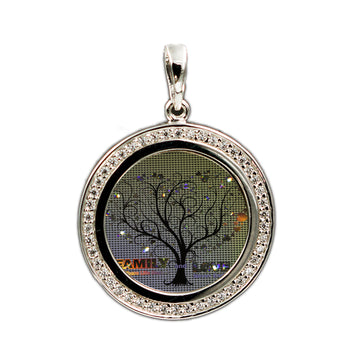 Family Tree Pendant 5