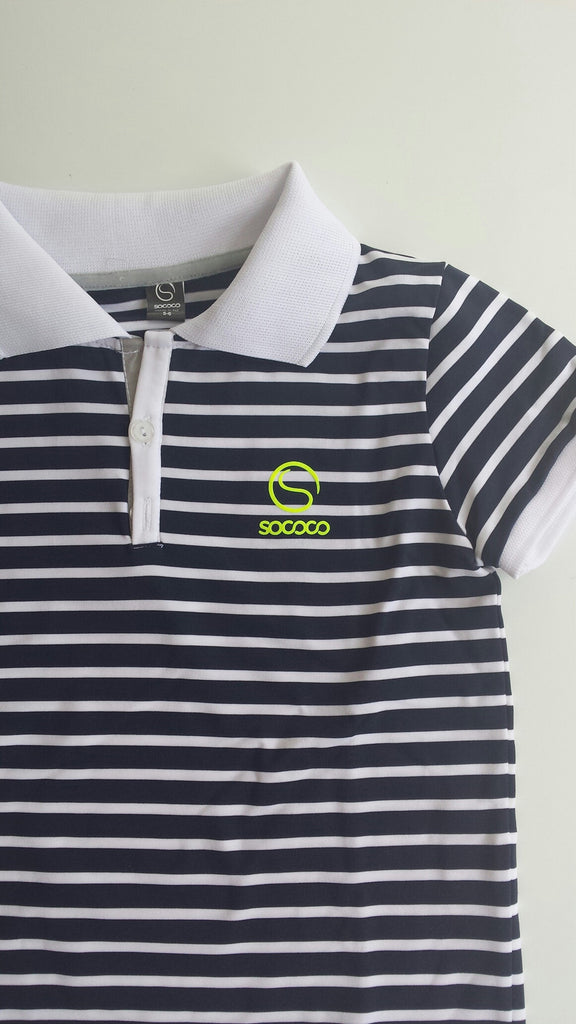 Boys Summer Sport Polo