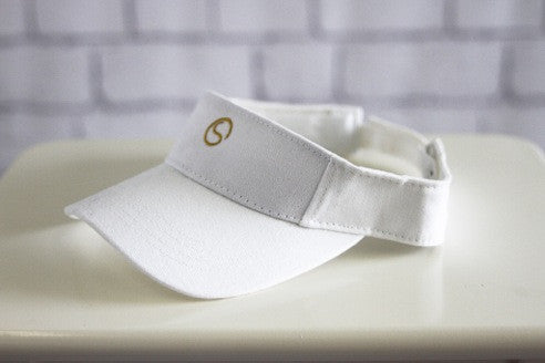 The Official - Kids Visor