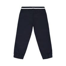 Load image into Gallery viewer, Navy Joggers - Andy & Evan