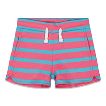 Load image into Gallery viewer, Pink Striped Short - Andy & Evan