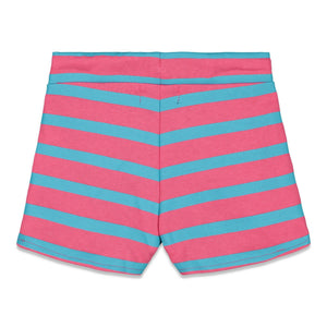 Pink Striped Short - Andy & Evan