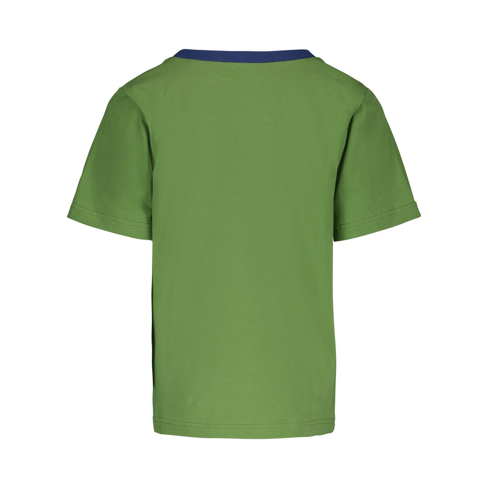 Green Monster Tee - Andy & Evan