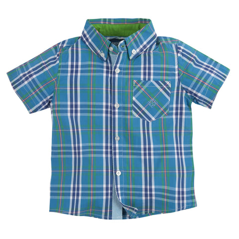 Nothing Else Madras: Shirtzie/Shirt