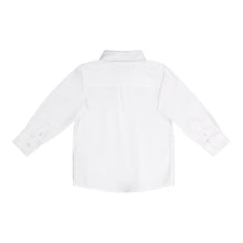 Load image into Gallery viewer, White Oxford Buttondown - Andy & Evan