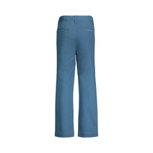 Load image into Gallery viewer, Teal Twill Pant - Andy & Evan