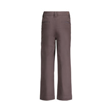 Load image into Gallery viewer, Charcoal Twill Pants - Andy & Evan