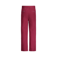Load image into Gallery viewer, Maroon Twill Pant - Andy & Evan