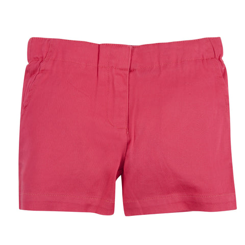 License-To-Twill: Shorts