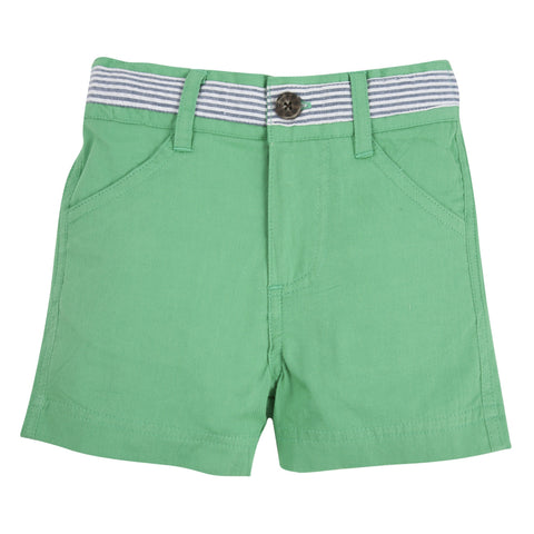 License-To-Twill: Twill Shorts