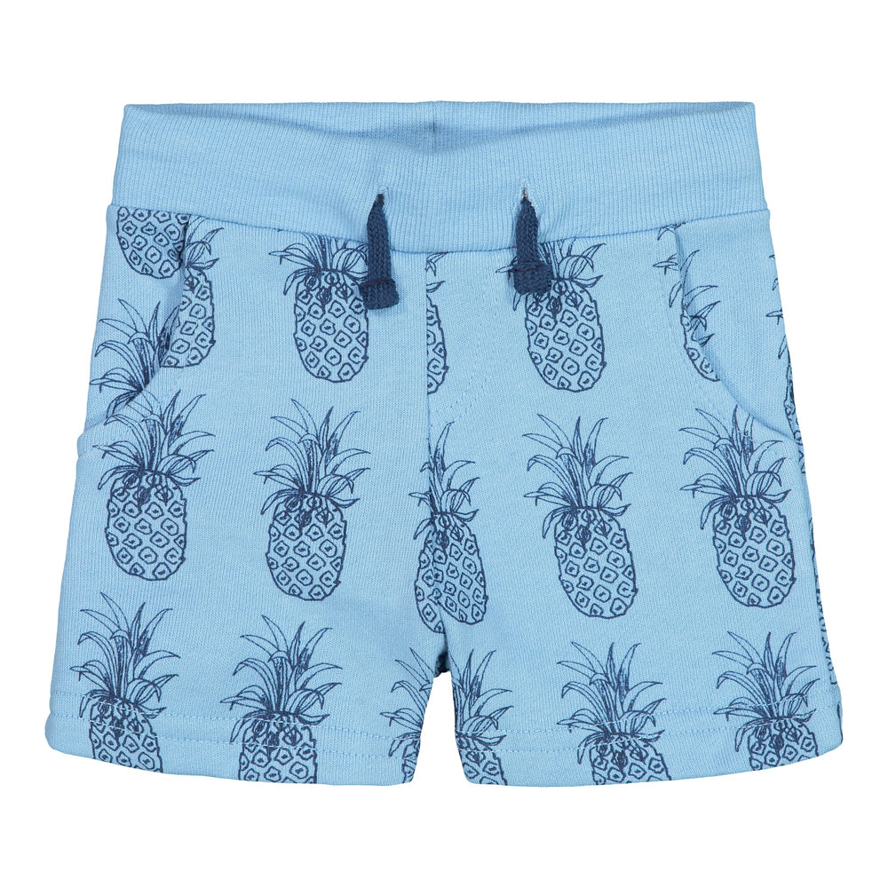 Pineapple Print Short - Andy & Evan