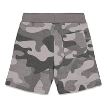 Load image into Gallery viewer, Camo Print Short - Andy & Evan